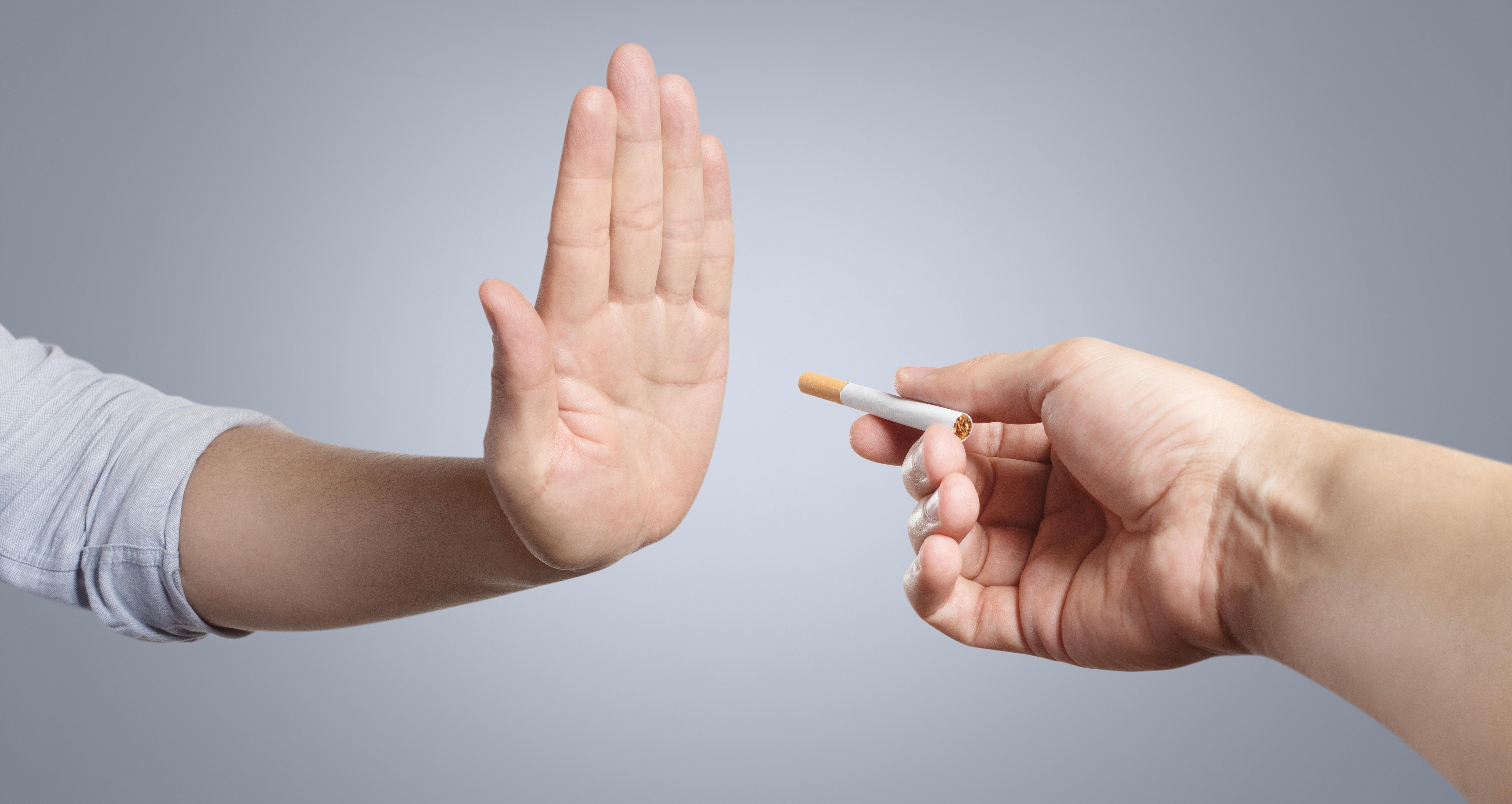 roken wereldwijd (VI)
