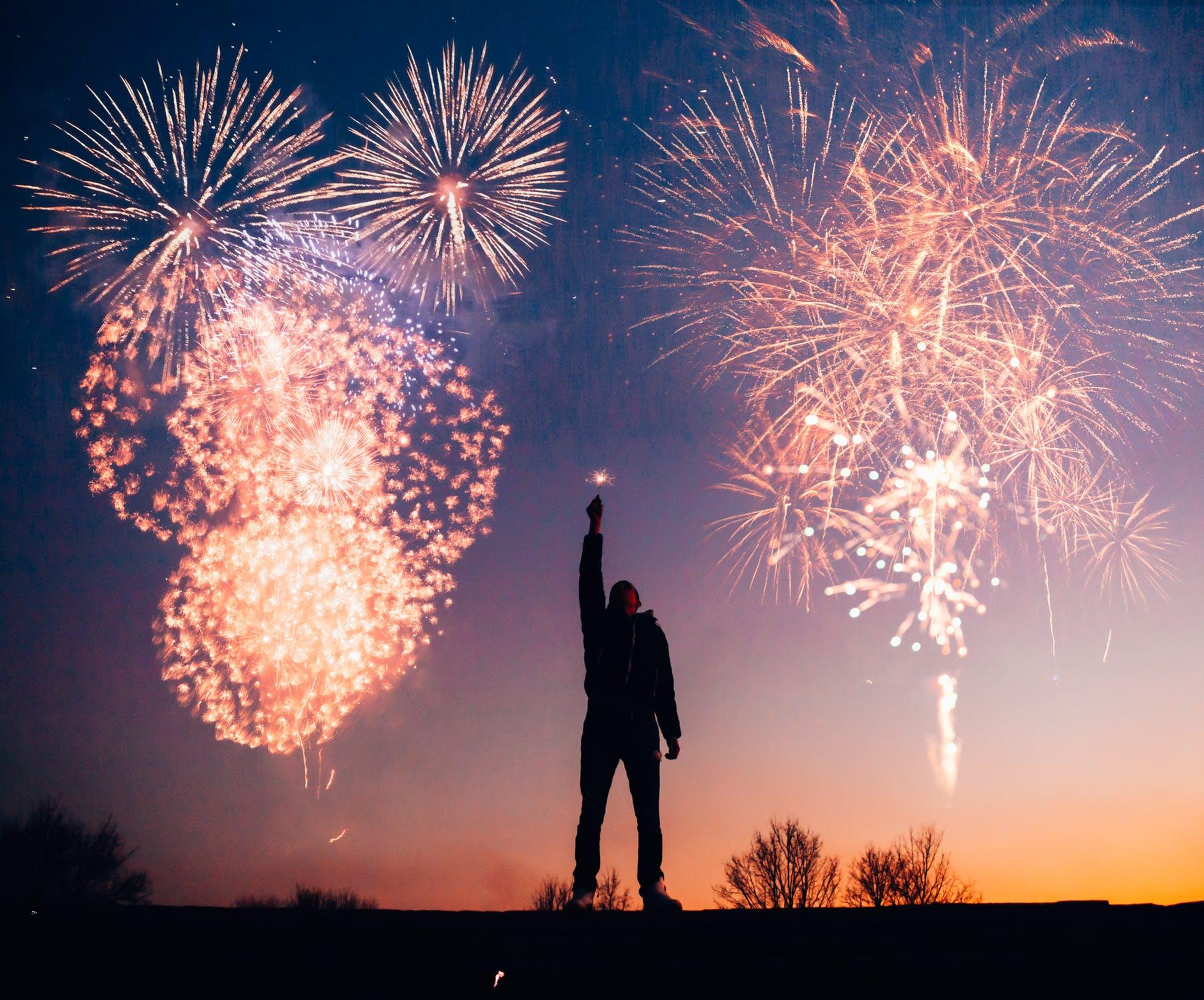 Wij wensen iedereen een gelukkig en gezond 2020