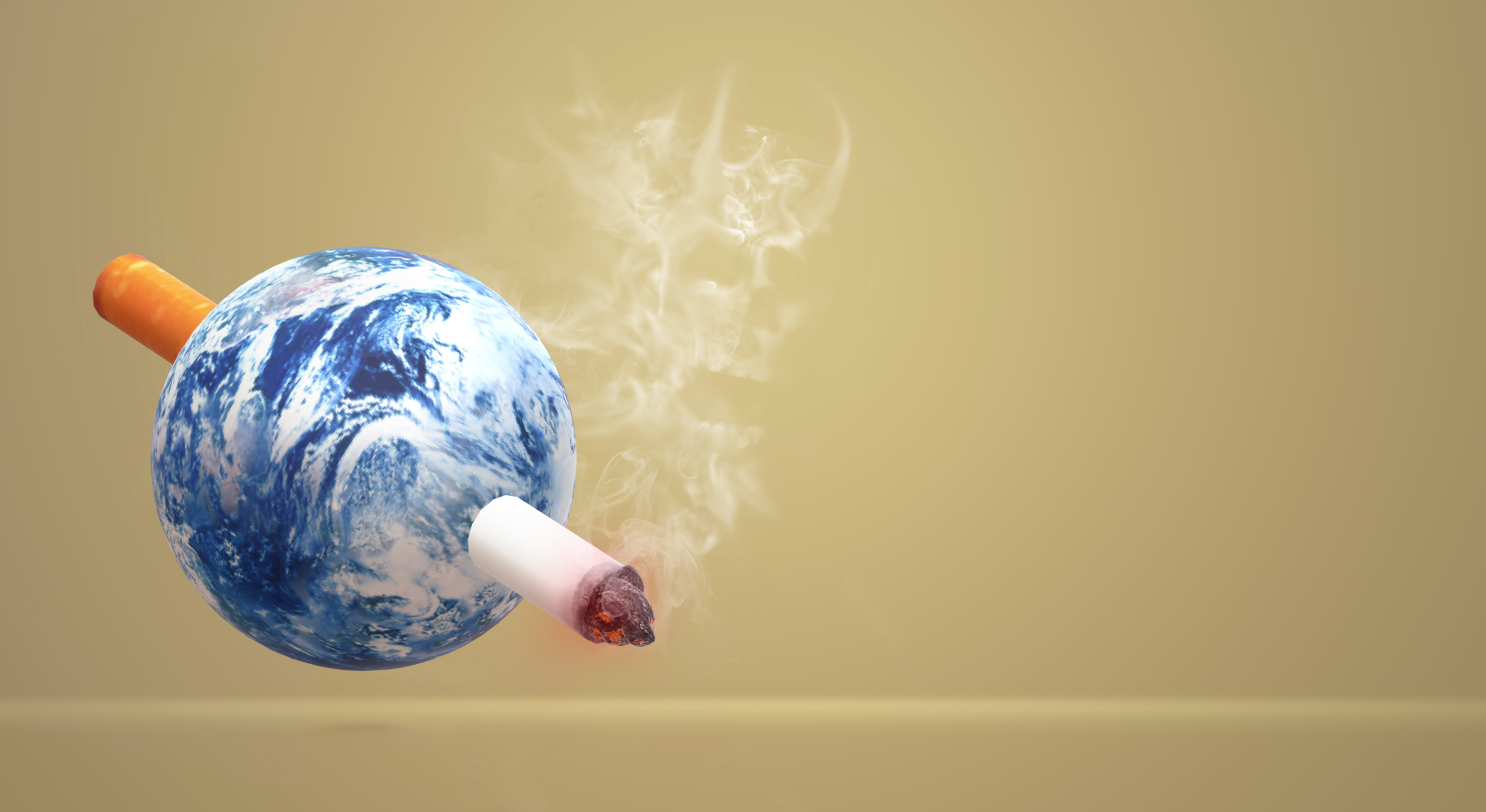 roken wereldwijd (III)